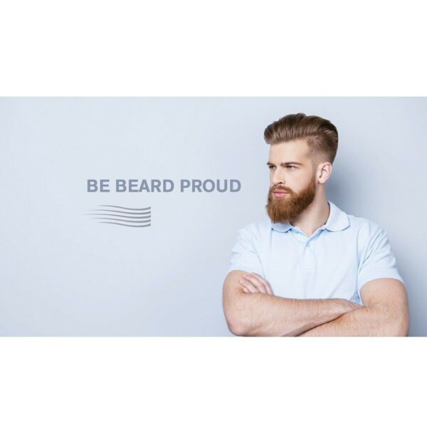 wellness-Be Beard Proud