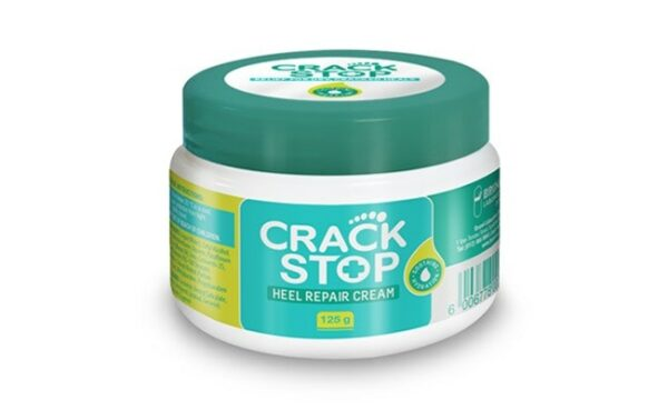 wellness-Crack Stop 125g Brunel